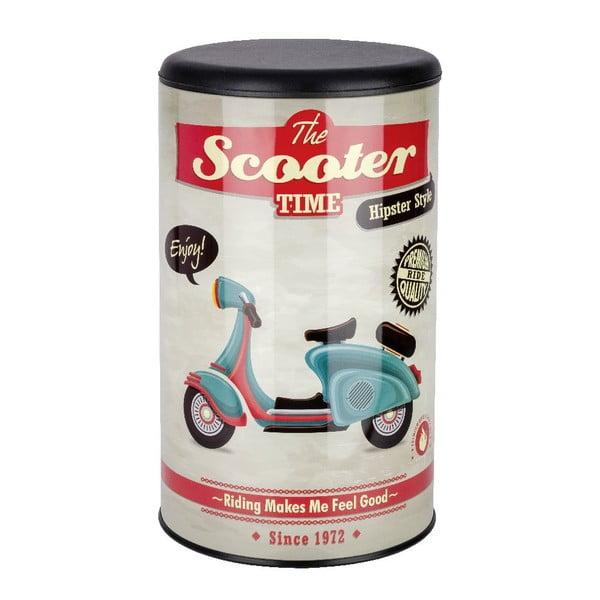 Kosz na pranie Wenko Scooter