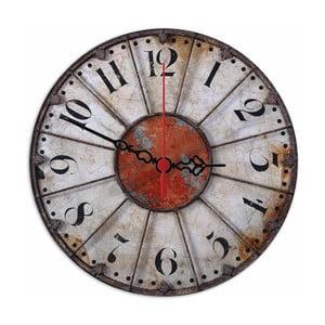 Zegar ścienny Vintage Times, 30 cm