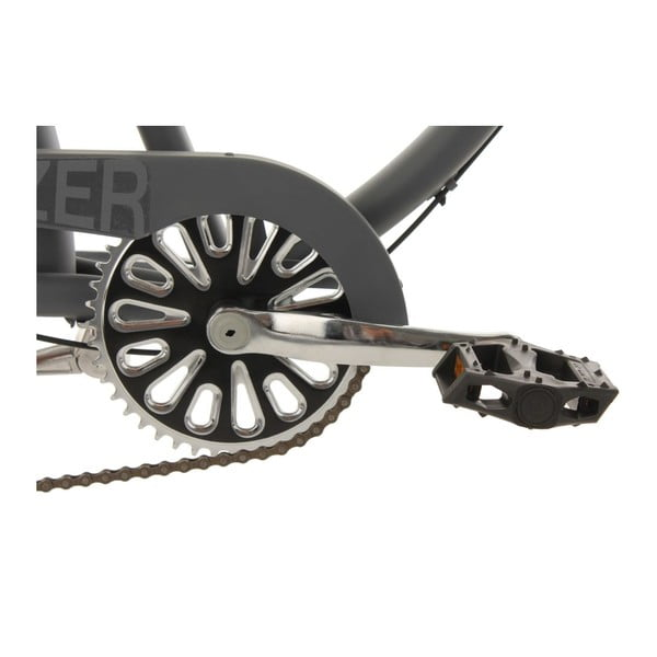 Rower Beachcruiser Cruizer Black 26'', wysokość ramy 48 cm