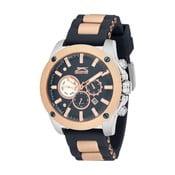 Zegarek męski Slazenger Azul