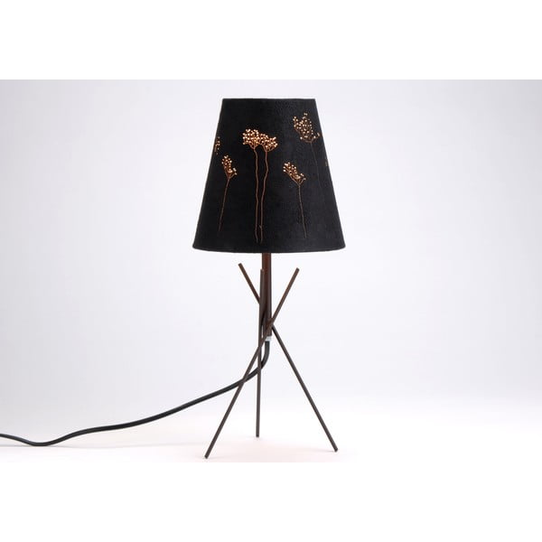 Lampa stołowa Black Orient