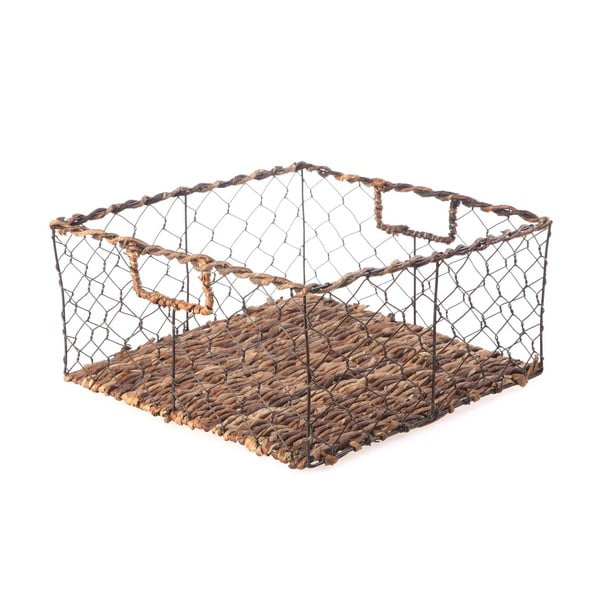 Wiklinowy koszyk Ince Wicker, 36 cm