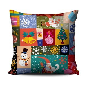 Poszewka na poduszkę Christmas V53, 45x45 cm