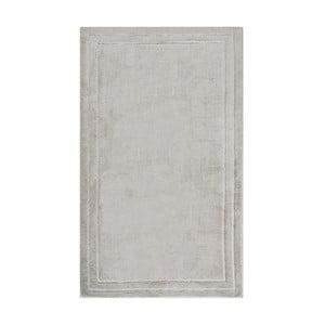 Szarobeżowy dywanik łazienkowy Aquanova Riga, 60x100 cm