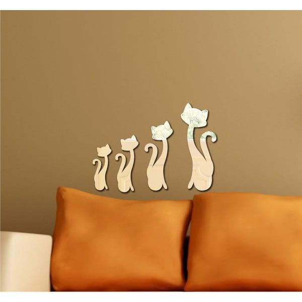 Lustro dekoracyjne Cats