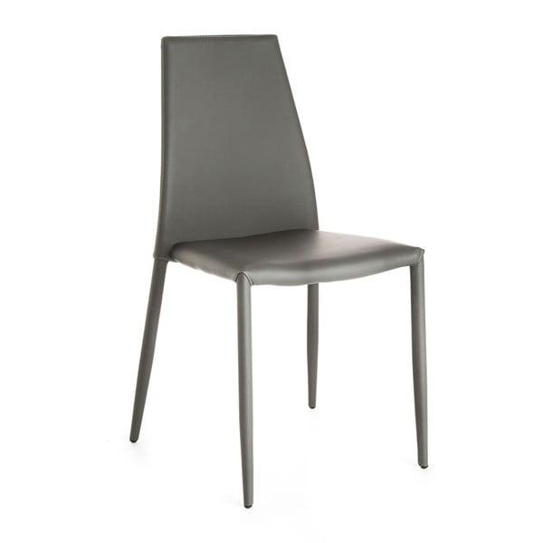 Krzesło Tomasucci Lion, szare