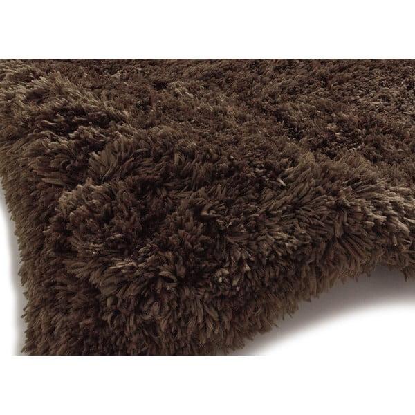 Dywan Polar 80x150 cm, brązowy