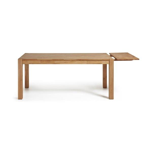 Rozkładany stół do jadalni Indra, 180-260cm