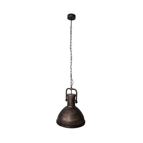 Lampa wisząca Antic Line Suspension Industrielle