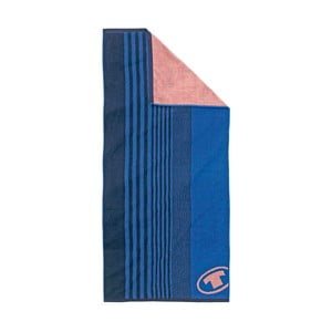 Ręcznik Tom Tailor Sport Blue, 70x150 cm