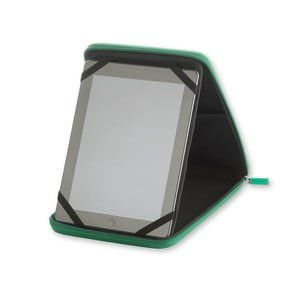Zielone etui Moleskine Shell na tablet