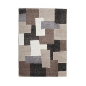 Dywan Nino 661 Brown, 60x110 cm