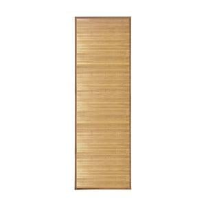 Bambusowa mata łazienkowa InterDesign Formbu