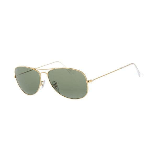 Okulary przeciwsłoneczne Ray-Ban Cockpit Sunglasses Gold Shadow