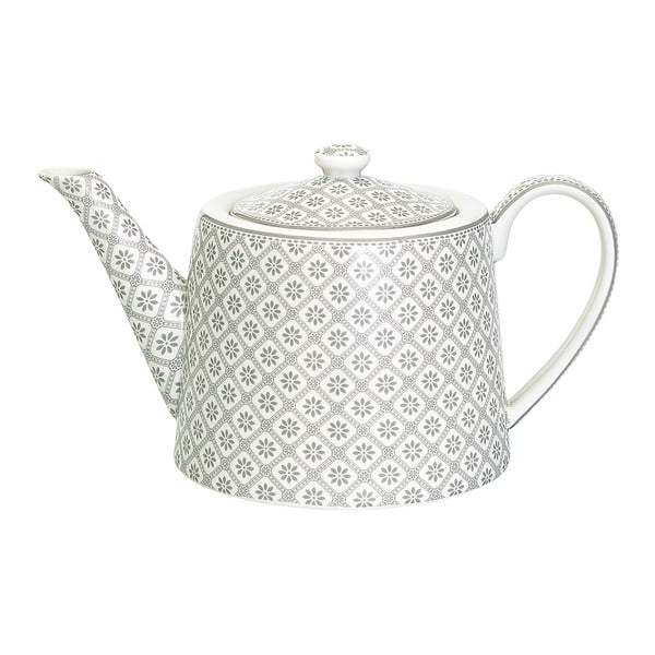 Dzbanek na herbatę Bianca Warm Grey
