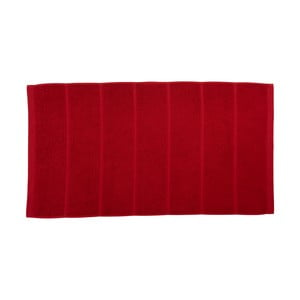Ręcznik Adagio Red, 55x100 cm