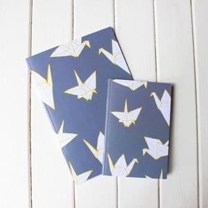 Notes Cranes A5
