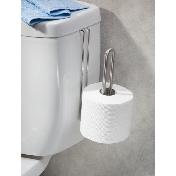 Wiszący uchwyt na papier toaletowy Forma