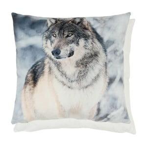 Poszewka na poduszkę Clayre & Eef Wolf