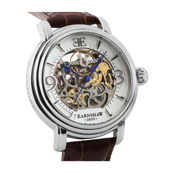 Zegarek męski Thomas Earnshaw Longcase E01