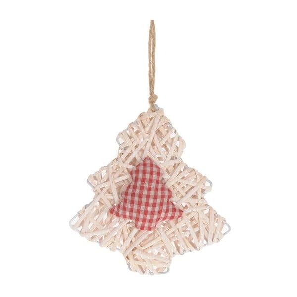 Dekoracja wisząca Tree Ornament