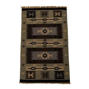 Ręcznie tkany dywan Kilim 125, 90x150 cm