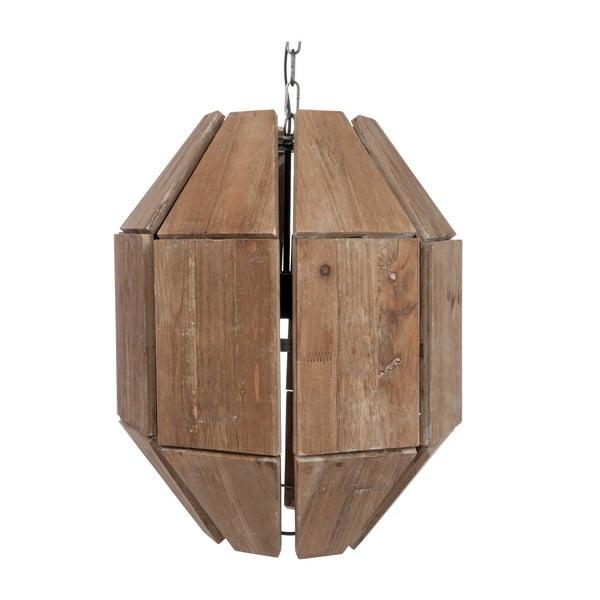 Lampa wisząca Hang Brown