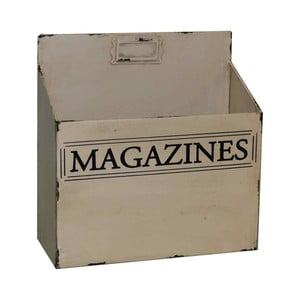 Stojak na gazety Vintage Porte