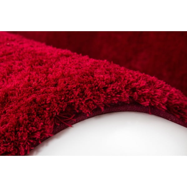 Dywan Miracle 140x200 cm, czerwony