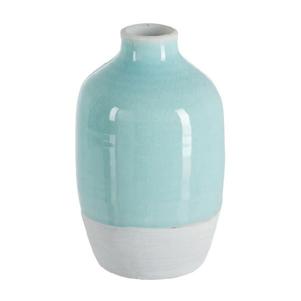 Wazon ceramiczny Azul Mat, 17 cm