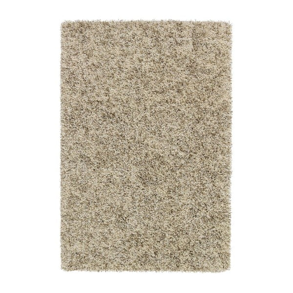 Kremowy dywan Think Rugs Vista Cream, 160x230 cm