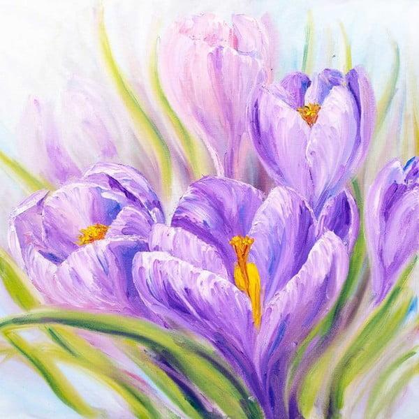 Obraz Zapach pokoju, 60x60 cm
