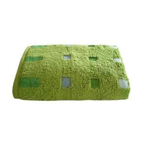 Ręcznik Quatro Moss, 50x100 cm