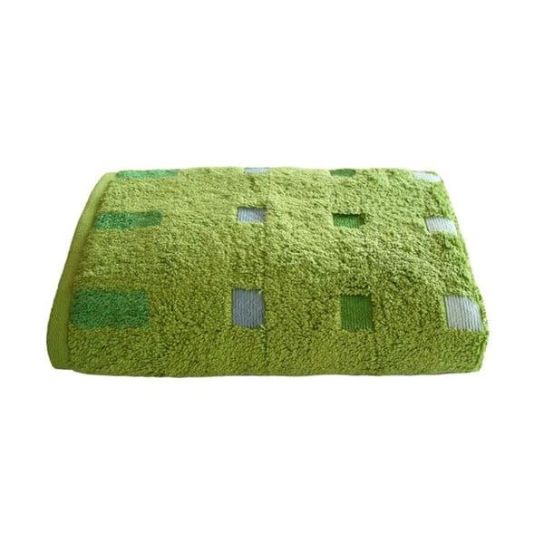 Ręcznik Quatro Moss, 80x160 cm