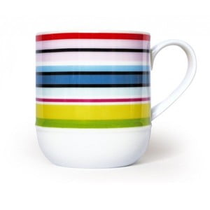 Kubek Colour Stripes