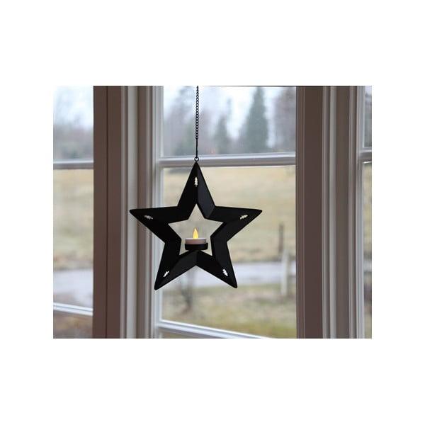LED wisząca gwiazda Star