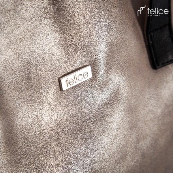 Torebka Felice Verona Gold