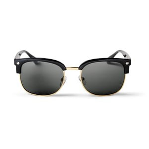 Okulary przeciwsłoneczne Cheapo Casper, czarne
