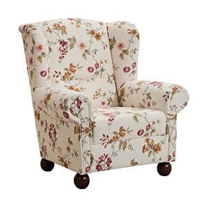 Fotel wkwiaty Max Winzer Monarch