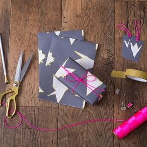 Zestaw do pakowania prezentów Cranes