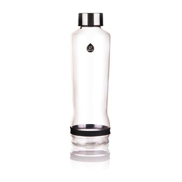 Szklana butelka Drop Cmyk Key, 0,57 l