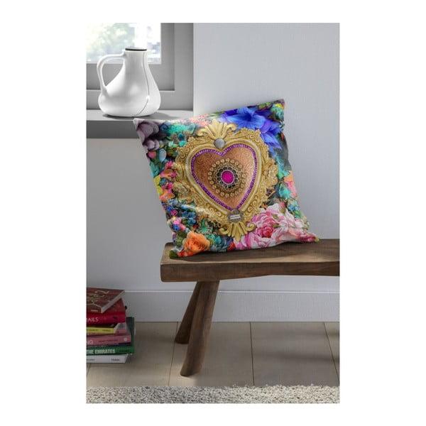 Poszewka na poduszkę Melli Mello Sumera,50x50cm