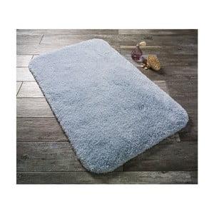 Niebieski dywanik łazienkowy Confetti Bathmats Miami, 100x160cm