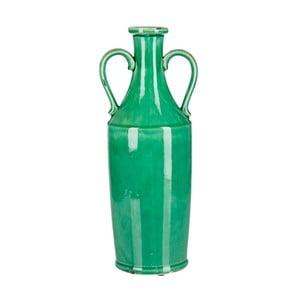 Wazon Emerald, 16x14x41 cm