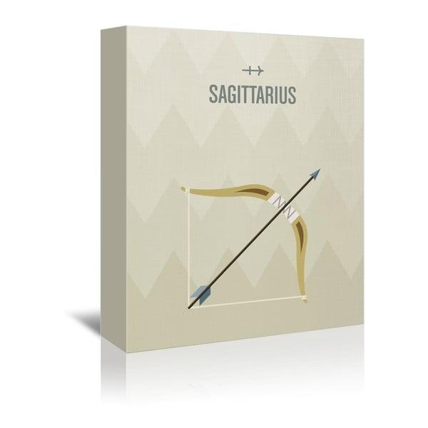 Obraz na płótnie Sagitarius