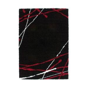 Dywan Edge 228 Black, 120x170 cm
