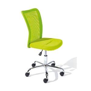 Zielony fotel biurowy 13Casa Office