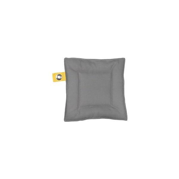 Zestaw 2 podkładek kuchennych Mono Grey/Yellow