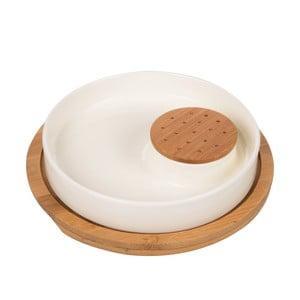 Miska do serwowania Antipastier White