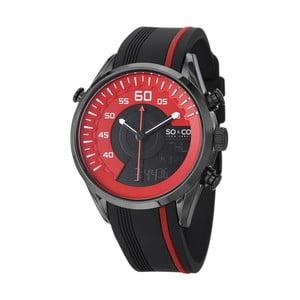 Zegarek męski Monticello Sporty Red